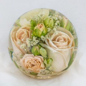 Wedding Paperweights