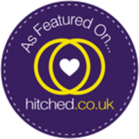 Find Us On Hitched