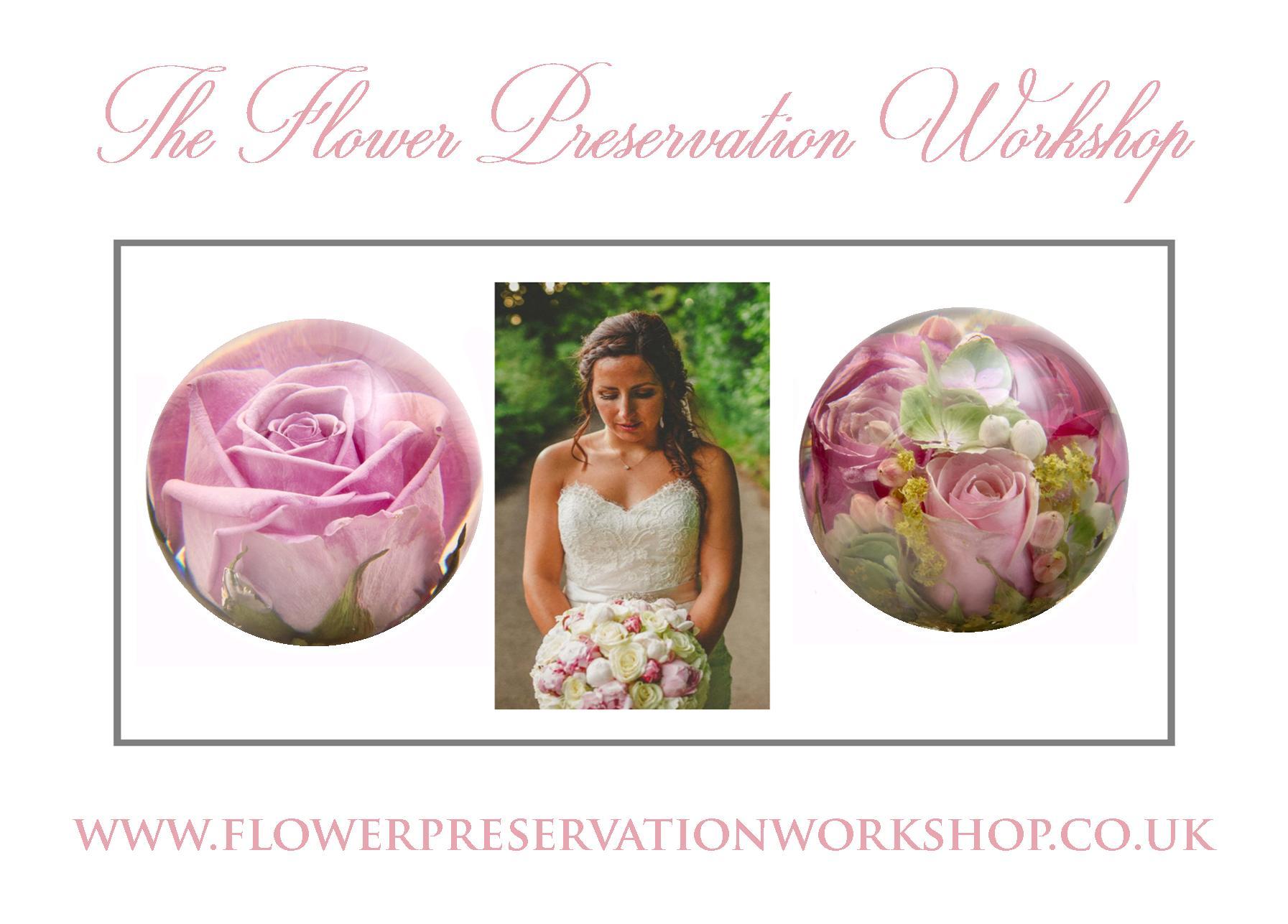 Flower And Wedding Bouquet Preservation - Flower ...