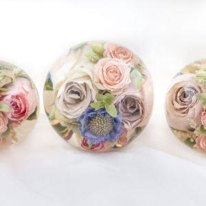 Wedding Flower Paperweights Archives Flower Preservation Workshop